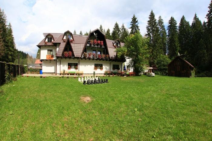 Cazare pensiuni si hoteluri. Oferte cazare 2020 | CautPensiuni.ro